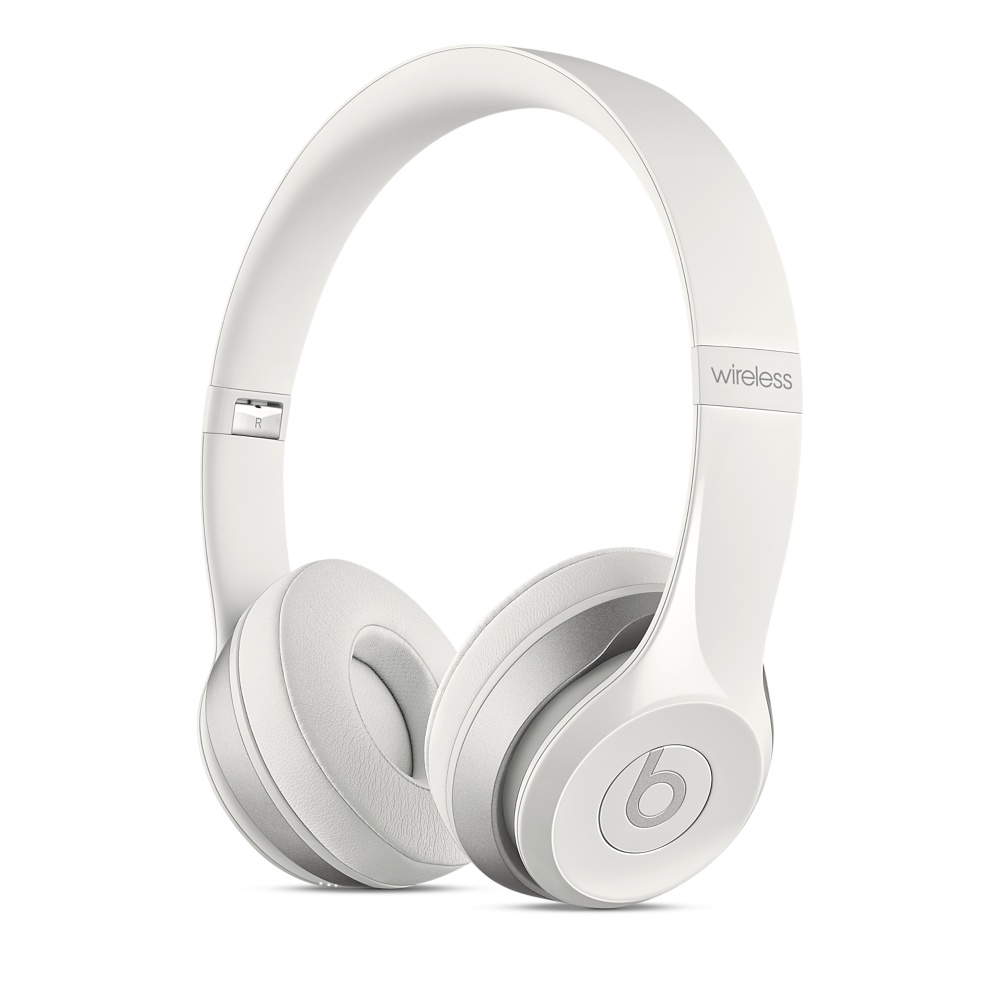 Купить Наушники Beats by Dr. Dre Solo2 Wireless White