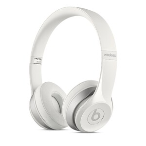 Купить Наушники Beats by Dr. Dre Solo2 Wireless White