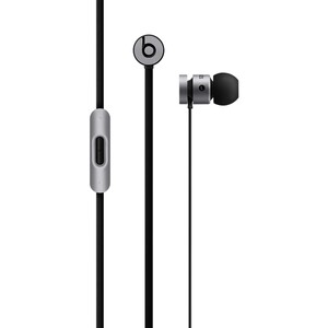 Купить Наушники Beats urBeats In-Ear Space Gray