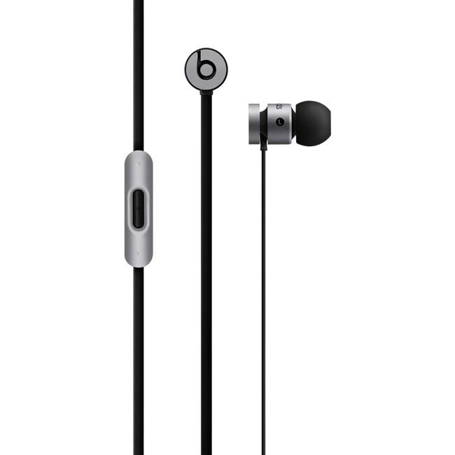Наушники Beats urBeats In-Ear Space Gray