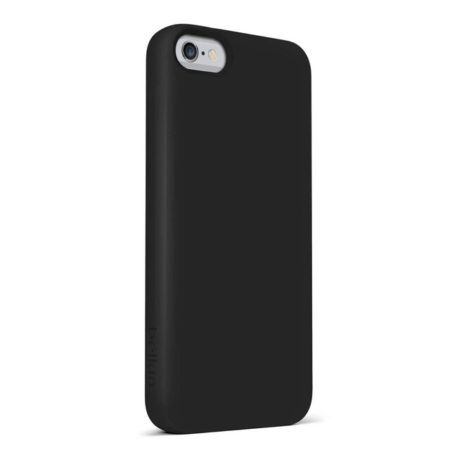 Чехол Belkin Grip Case Blacktop для iPhone 6/6s