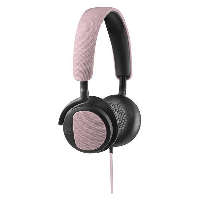 Наушники Bang & Olufsen BeoPlay H2 Shaded Rosa