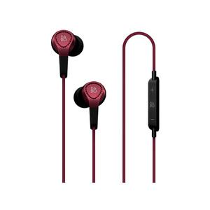 Купить Наушники Bang & Olufsen BeoPlay H3 Red