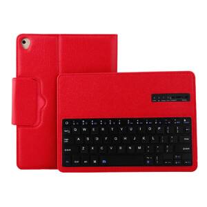 "Купить Чехол с клавиатурой Bluetooth Red для iPad Pro 9.7"""