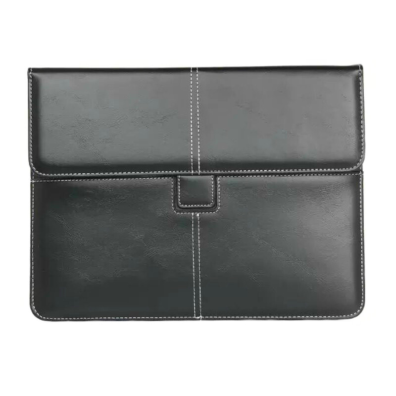 "Кожаный чехол-сумка Ce-Village Black для iPad Pro 9.7""/Air 2/Air/9.7"" (2017)"