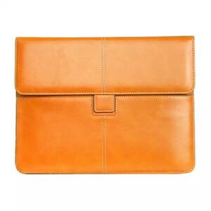"""Купить Кожаный чехол-сумка Ce-Village Khaki для iPad Pro 9.7""""/Air 2/Air/9.7"""" (2017)"""