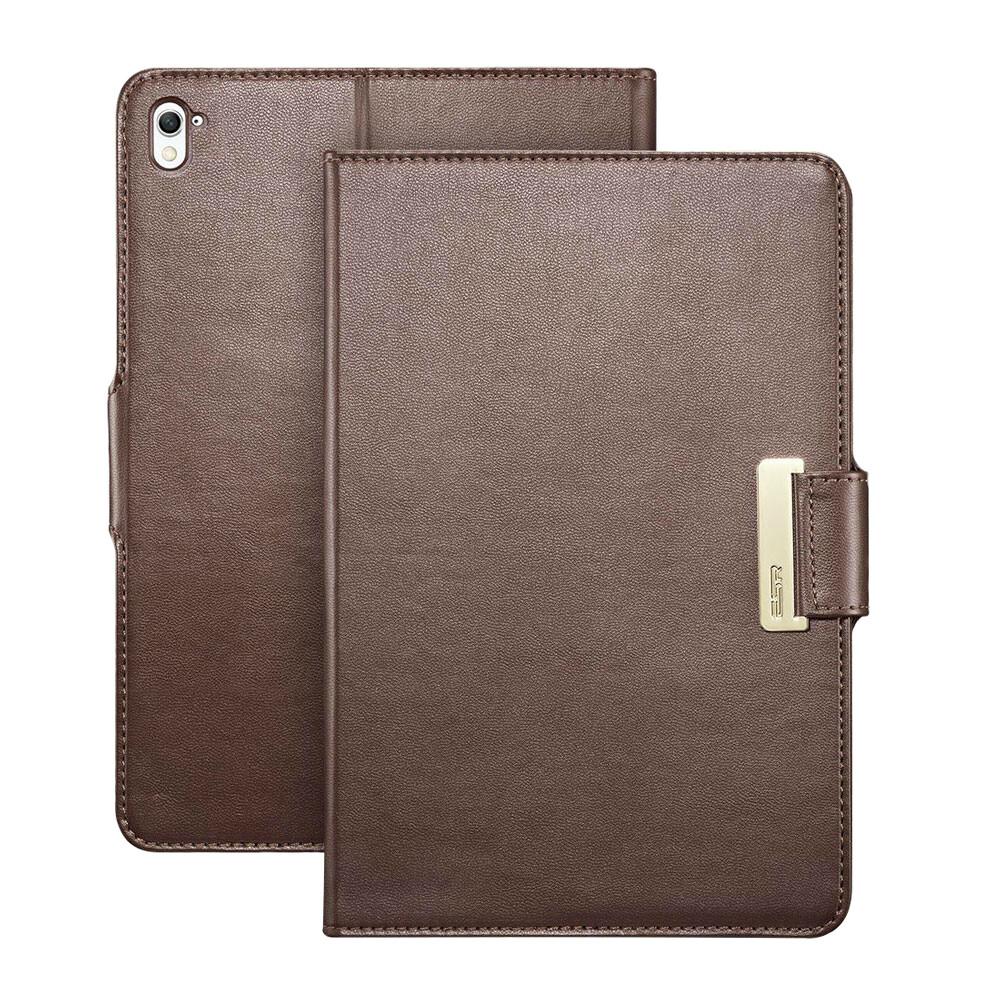 """Чехол ESR 360 Degree Brown для iPad Pro 9.7"""""""