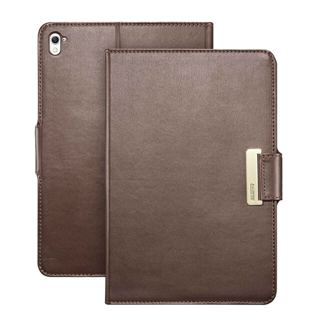 Чехол ESR 360 Degree Brown для iPad Pro 9.7""