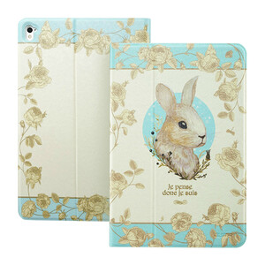 Купить Чехол ESR Animal Prints Miss Alice Bunny для iPad Pro 9.7""