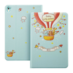 """Купить Кожаный чехол ESR Character Ballon Party для iPad Pro 9.7"""""""
