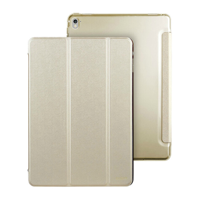 Чехол ESR Magnetic Champagne Gold для iPad Pro 9.7""