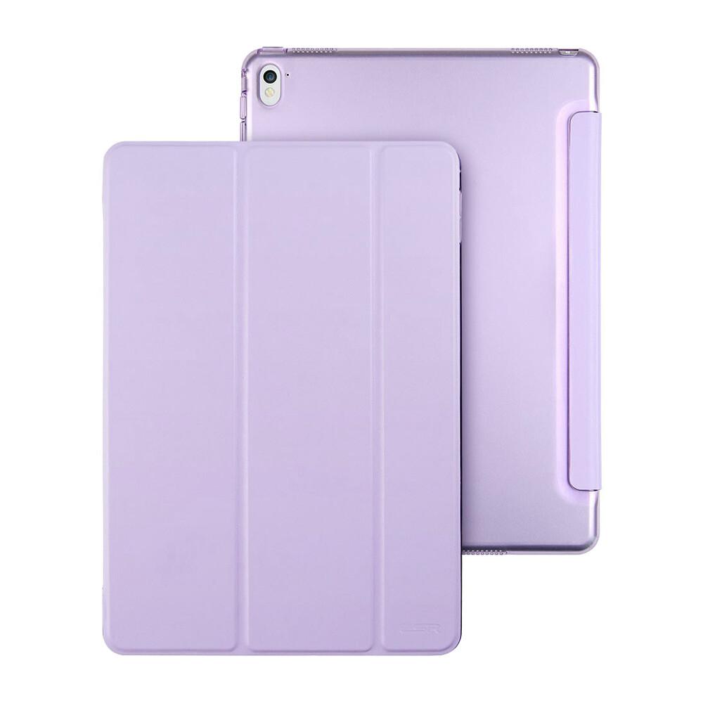 """Силиконовый чехол ESR Magnetic Fragrant Lavender для iPad Pro 9.7"""" (2016)"""