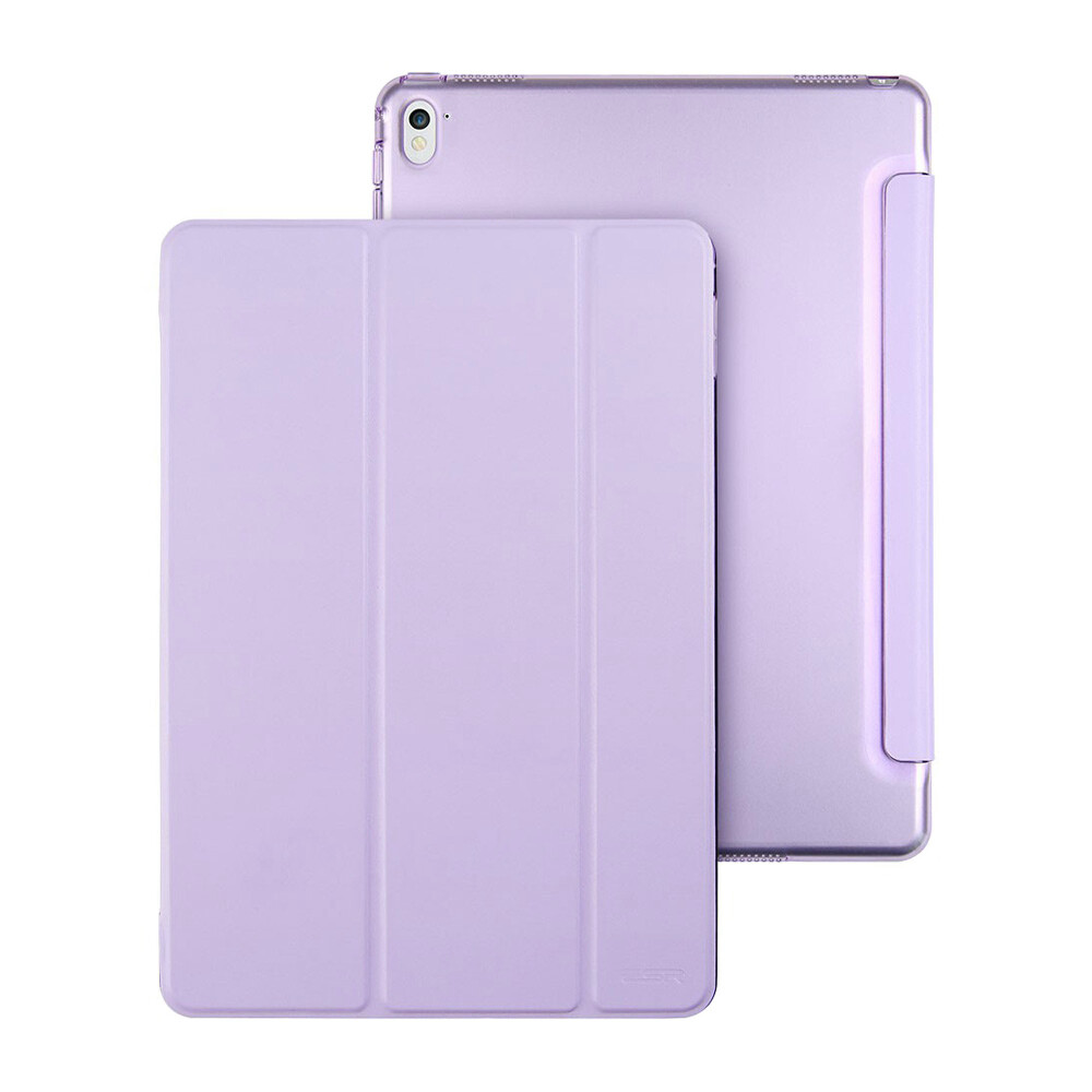 "Чехол ESR Magnetic Fragrant Lavender для iPad Pro 9.7"""
