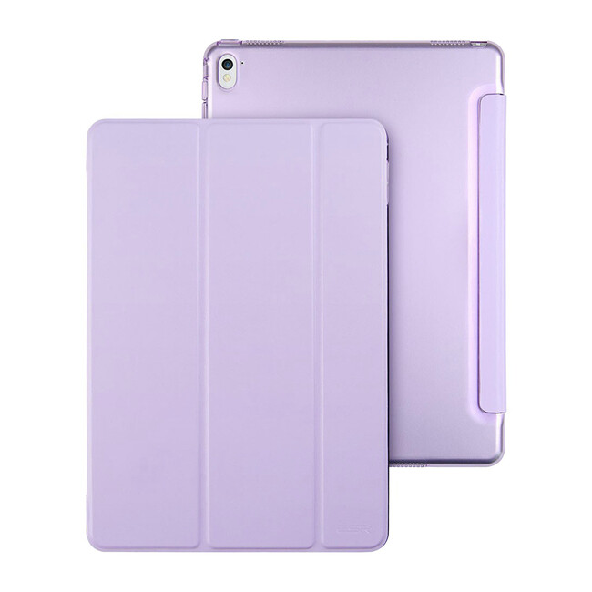 Чехол ESR Magnetic Fragrant Lavender для iPad Pro 9.7""