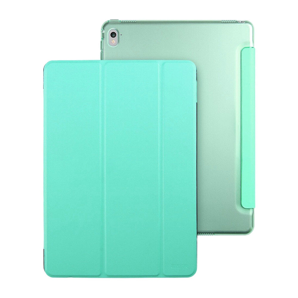 Чехол ESR Magnetic Mint Green для iPad Pro 9.7""