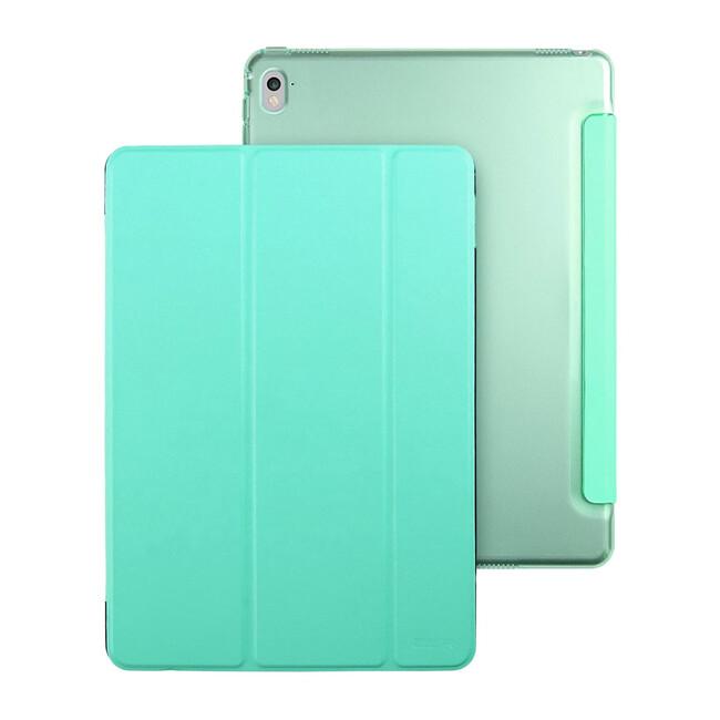 "Чехол ESR Magnetic Mint Green для iPad Pro 9.7"""