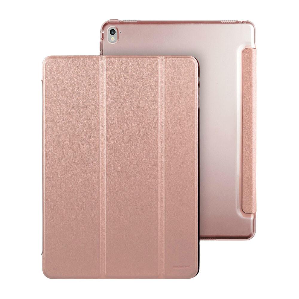"Чехол ESR Magnetic Rose Gold для iPad Pro 9.7"""