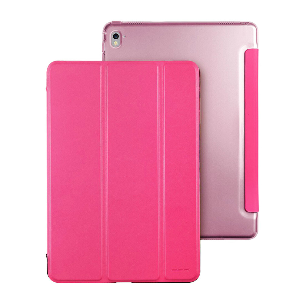 Чехол ESR Magnetic Rosy Red для iPad Pro 9.7""
