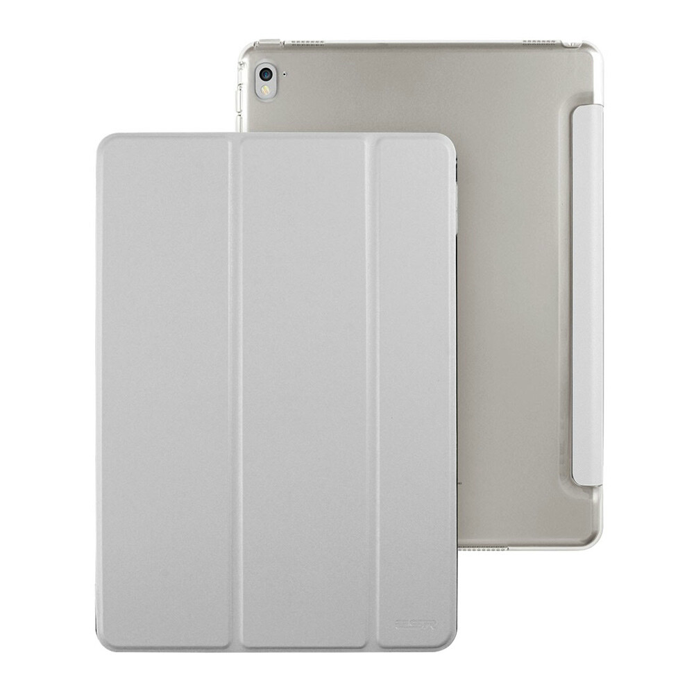 Чехол ESR Magnetic Silver Grey для iPad Pro 9.7""