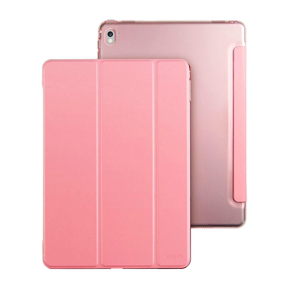 """Чехол ESR Magnetic Sweet Pink для iPad Pro 9.7"""""""