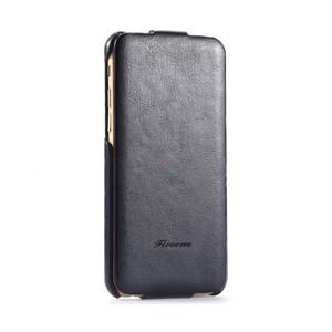 Купить Черный флип-чехол HOCO Floveme для iPhone 6/6s Plus
