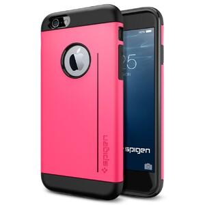 Купить Чехол Spigen Slim Armor S Azalea Pink для iPhone 6/6s