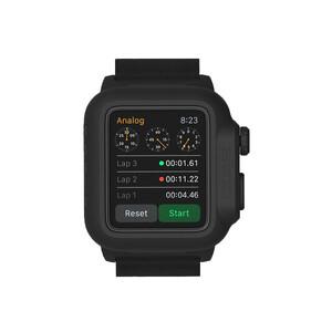 Купить Водонепроницаемый чехол Catalyst Stealth Black для Apple Watch Series 1 42mm