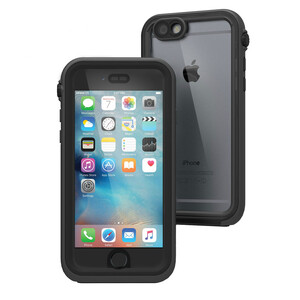 Купить Водонепроницаемый чехол Catalyst Black and Space Gray для iPhone 6 Plus/6s Plus