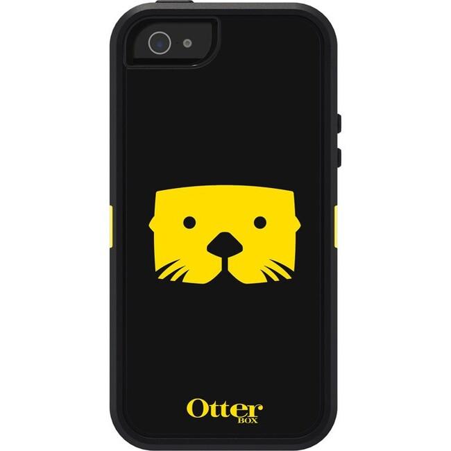 Чехол Otterbox Defender Mono Gold для iPhone 5/5S/SE