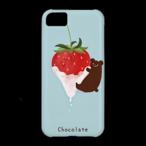 Купить Чехол BartCase Chocolate для iPhone 5C
