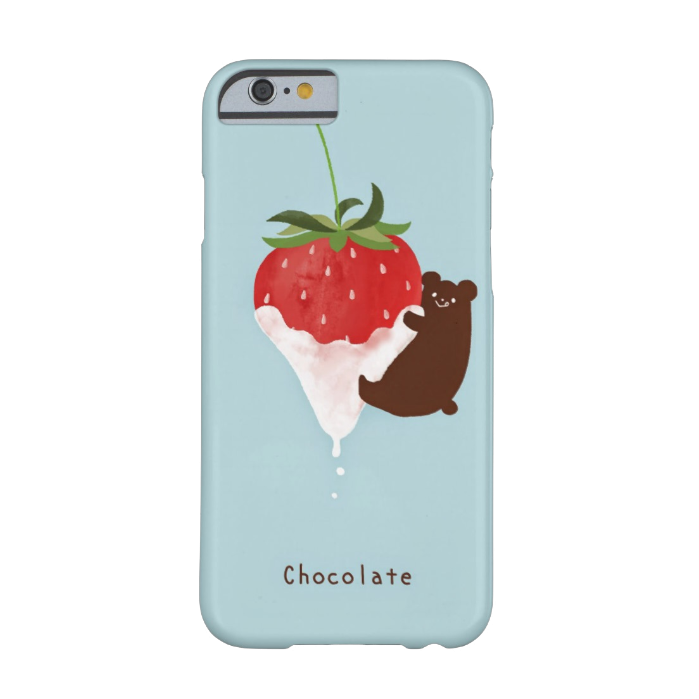 Чехол BartCase Chocolate для iPhone 6/6s