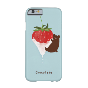 Чехол BartCase Chocolate для iPhone