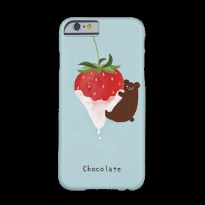 Купить Чехол BartCase Chocolate для iPhone