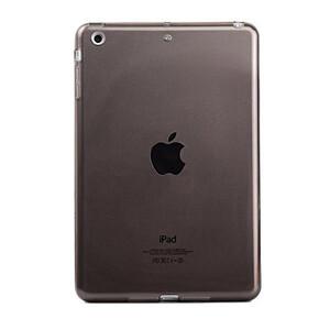 """Купить Черный полупрозрачный гелевый чехол """"ClearGel"""" для iPad Mini"""
