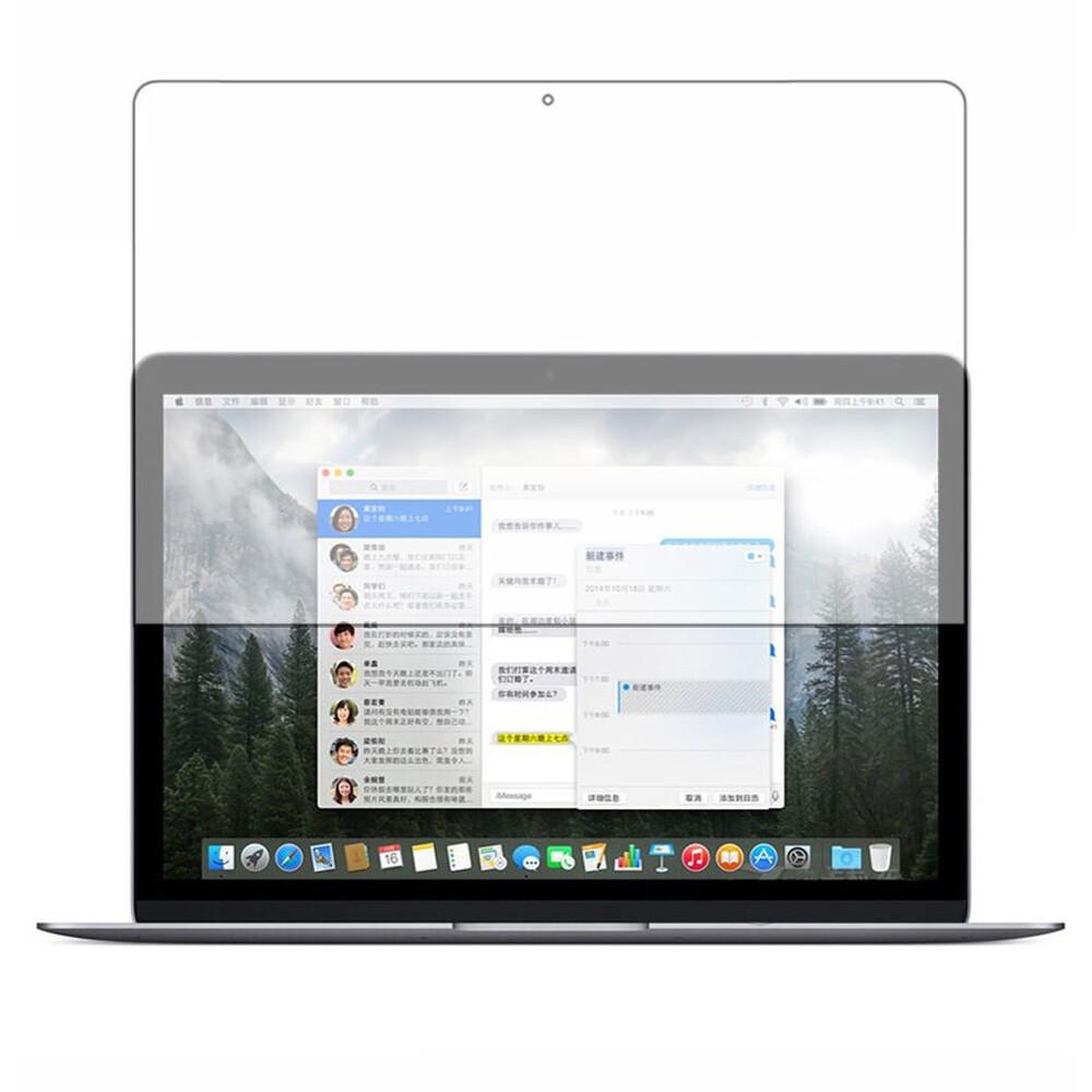 """Купить Защитная пленка oneLounge Crystal HD для MacBook 12"""""""