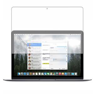 """Купить Защитная пленка Crystal HD для MacBook 12"""""""