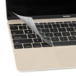 "Защитная пленка ClearGuard для US клавиатуры MacBook 12"""