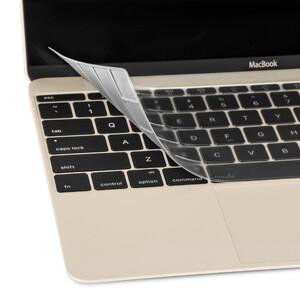 """Купить Защитная пленка ClearGuard для US клавиатуры MacBook 12"""""""