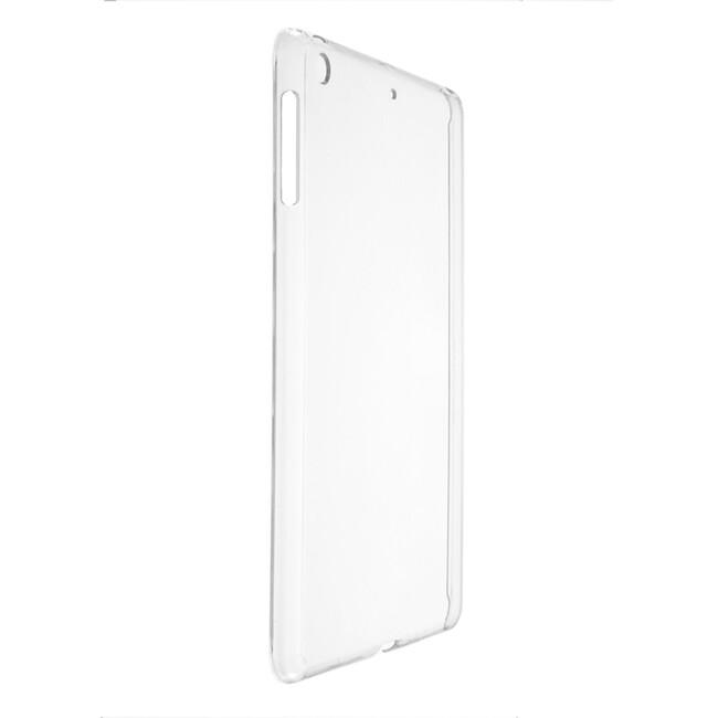 Пластиковый прозрачный чехол для Apple iPad Mini