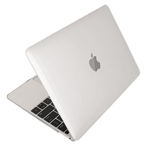 """Прозрачный пластиковый чехол Crystal для MacBook 12"""""""