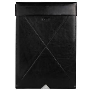 """Купить Кожаный чехол d-park Taurus Black для iPad Pro 12.9"""""""