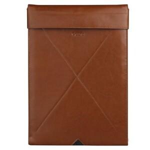 """Купить Кожаный чехол d-park Taurus Coffee для iPad Pro 12.9"""""""
