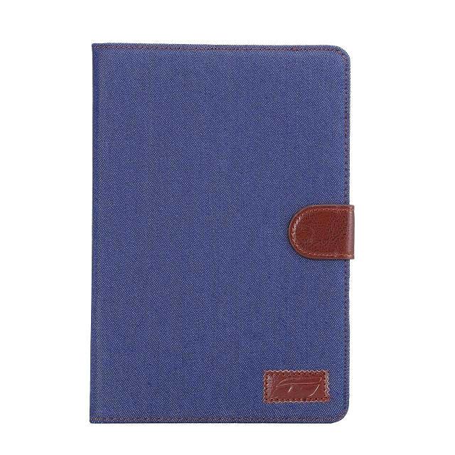 Джинсовый чехол Denim Blue для iPad mini 4