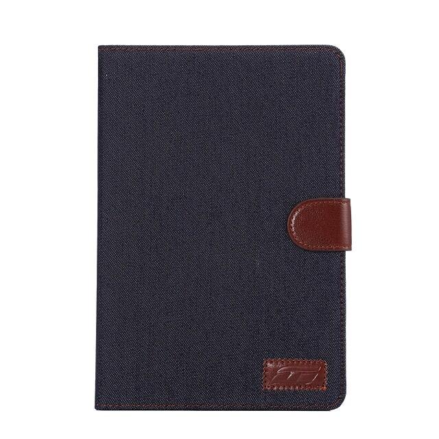 Джинсовый чехол Denim Navy для iPad mini 4