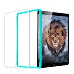 """Защитное стекло с рамкой для поклейки ESR 9H Tempered Glass для iPad Pro 9.7""""/Air/Air 2/9.7""""(2017/2018)"""