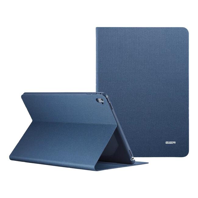 """Кожаный чехол ESR Patchwork De Nimes для iPad Pro 9.7"""""""