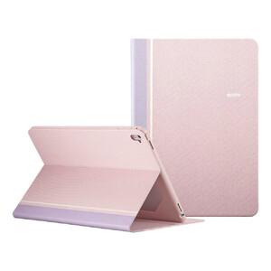 """Купить Кожаный чехол ESR Patchwork Forget Me Not для iPad Pro 9.7"""""""