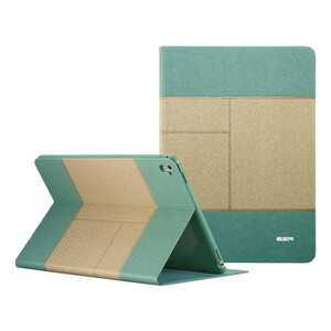 """Купить Кожаный чехол ESR Patchwork Inception для iPad Pro 9.7"""""""
