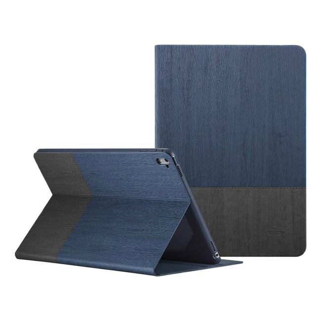 """Кожаный чехол ESR Patchwork Knight для iPad Pro 9.7"""""""