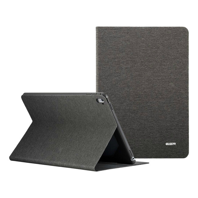 """Кожаный чехол ESR Patchwork Twilight для iPad Pro 9.7"""""""